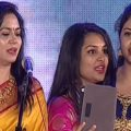 Tollywood Singers Sunitha & Kalpana and Other Singing At ..