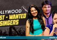 Tollywood Singers Who Are Ruling The Industry – Wirally – tollywood singers