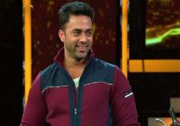 tollywood squares: Navdeep's new TV show, Tollywood ..