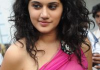 Tollywood Stars Wallpapers: Taapsi Latest Cute Pics ..
