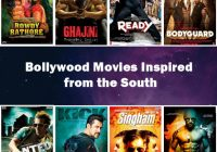 Tollywood to Bollywood – Hindi Remakes of South Indian ..