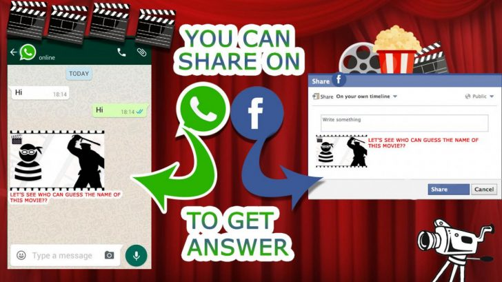 Permalink to You Will Never Believe These Bizarre Truths Behind Tollywood Quiz Game Answers