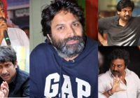 Tollywood Top Directors and Their Remuneration List – tollywood directors