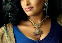 Tollywood TV Actress Archana Latest HD Hot Saree Stills No ..