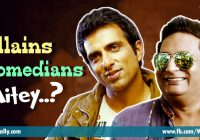 Tollywood Villains Who Created Humour Onscreen – Wirally – tollywood villains