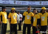 Tollywood vs Bollywood Cricket Match – bollywood 2 tollywood