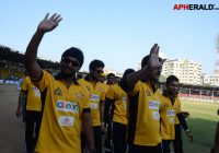 Tollywood vs Bollywood Cricket Match – bollywood vs tollywood