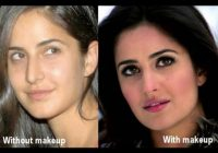 Top 10 Bollywood Actress Without Makeup | 2017 – YouTube – bollywood actress eye makeup