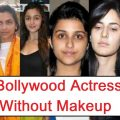 Top 10 Bollywood Actress Without Makeup You Must Watch ..