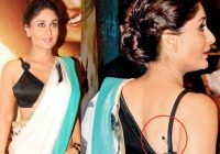 Top 10 Bollywood Actresses Wardrobe Malfunctions Pictures – bollywood wardrobe