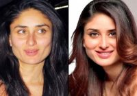 Top 10 Bollywood Actresses Without Makeup || 2016 – YouTube – bollywood actors without makeup photos