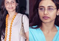 Top 10 Bollywood Actresses Without Makeup – bollywood actress without make up