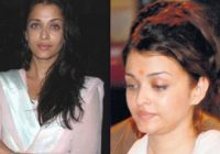 Top 10 Bollywood Actresses Without Makeup – what makeup do bollywood actresses use
