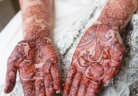 Top 10 Bollywood Bridal Mehndi Designs Collection 2018 ..