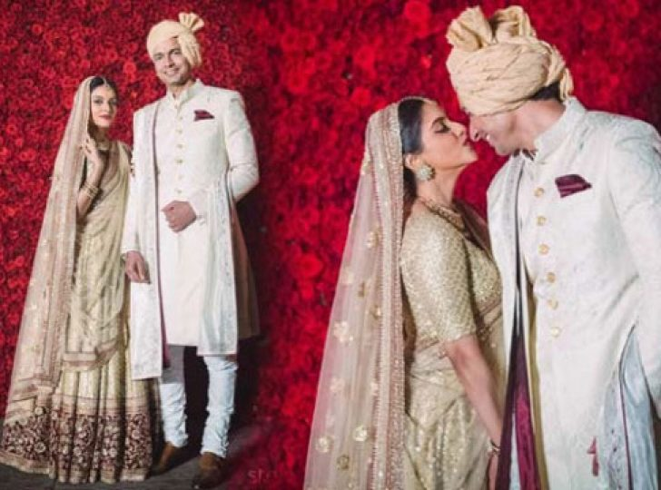 Permalink to Bollywood Celebrities Marriage Pics