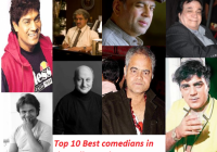 Top 10 Bollywood Comedians of All Time – Bollywood News ..