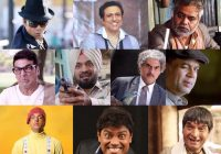 Top 10 Bollywood Comedians Of The 21st Century | Nettv4u