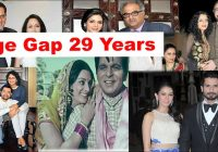 Top 10 Bollywood Couples with a Big Age Gap – The TopLists ..