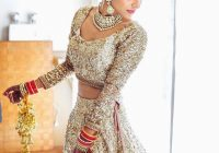 Top 10 Bridal Lehenga Trends Every Bride Of 2018 Needs To ..