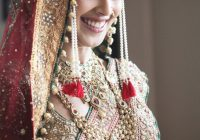 Top 10 Famous Indian Celebrity Wedding Dresses Trends – bollywood makeup history