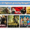 Top 10 Highest grossing Bengali films || as of December ..