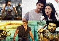 Top 10 Highest Grossing Tollywood Movies | Nettv4u