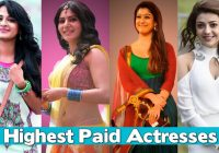 Top 10 Highest Paid Actresses in Tollywood 2018 – YouTube – highest paid actress in tollywood