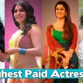 Top 10 Highest Paid Actresses in Tollywood 2018 – YouTube – top paid tollywood actress