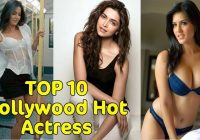Top 10 Hottest Actress Of Bollywood 2017 – YouTube – top 10 hottest tollywood actress