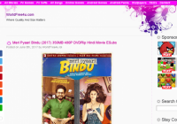 Top 10 Latest Bollywood Movie Downloading Websites For ..