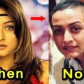 Top 10 Lost Bollywood Actors How They Look Now in 2017 ..