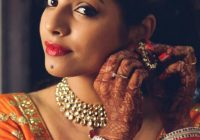 Top 10 Makeup Looks for Your Wedding Reception | Bridal ..