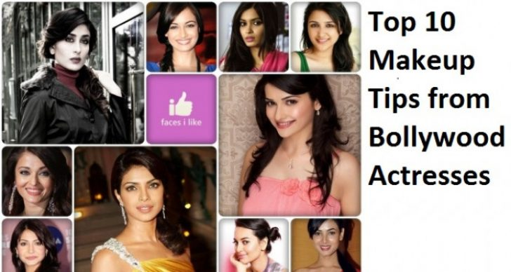 Permalink to This Is Why Bollywood Actress Makeup Tips Is So Famous!
