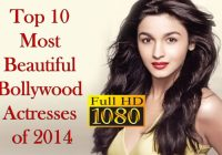 Top 10 Most Beautiful Bollywood Actress Without Makeup ..