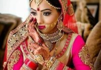 Top 10 Most Beautiful Indian Bridal Sarees Looks – Yabibo