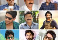 Top 10 Most Educated Heroes Of Tollywood | Nettv4u