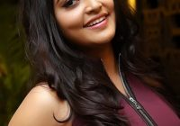 Top 10 New Faces of Entering in Tollywood Industry Manjima – tollywood industry