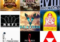 Top 10 Production Houses Of Tollywood | Nettv4u