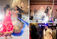 Top 10 Sangeet Choreographers to dance the night away ..