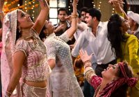 Top 10 Sangeet Songs for an Indian Wedding – italian bride dances to bollywood song