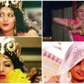 Top 10 songs of Sridevi   The Indian Express – best bollywood video songs