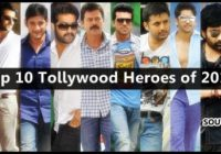 Top 10 Tollywood Heroes List of 2013 – top 10 heroes in tollywood
