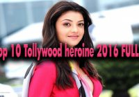 Top 10 Tollywood heroine 2016 FULL HD – YouTube – tollywood actress full hd photos