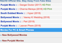 Top 11 Webites To Download New Hollywood Movies In Hindi ..