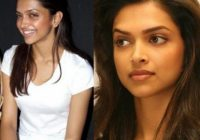Top 15 Bollywood Actresses With & Without Makeup – bollywood actress without makeup