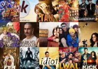 Top 15 Bollywood Movies Of All Times (By Their Gross Box ..