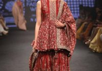 Top 15 Picks From Lakme Fashion Week Summer Resort 2018 – indian bridal fashion week 2018