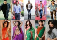 Top 20 Tollywood Hero's  – expression less hero in tollywood