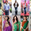 Top 20 Tollywood Hero's  – tollywood heros wallpapers
