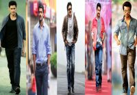 Top 20 Tollywood Hero's  – tollywood top hero